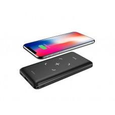 დამტენი: HOCO 10000 mAh J50 Surf wireless charging mobile power bank