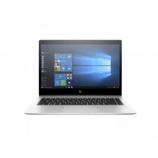 """ნოუთბუქი: HP EliteBook 1040 G4 14""""  FHD Intel Core i7-7820HQ 16GB  512GB  Windows 10 Pro 64 Bit  No ODD Silver - 1EQ14EA"""