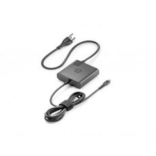 ნოუთბუქის დამტენი: HP 65W USB-C Power Adapter 1HE08AA