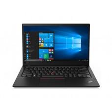 """ნოუთბუქი: Lenovo ThinkPad X1Carbon 14"""" UHD  Intel I7-8565U 16GB  512GB  SSD Win10 - 20QD003KRT"""
