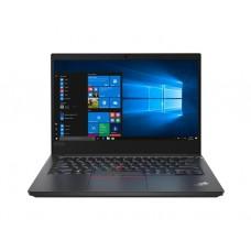 """ნოუთბუქი: LenovoThinkPadE14-IML 14""""FHD  Intel I7-10510U 16GB 512GBSSD - 20RA002URT"""