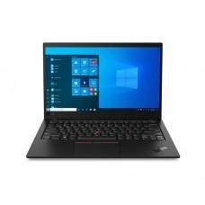 """ნოუთბუქი: Lenovo ThinkPad X1 Carbon (8th Gen) 14"""" UHD Intel i7-10510U 16GB 512GB SSD LTE Win10 Pro - 20U90008RT"""