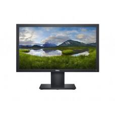 """მონიტორი: Dell  E2020H 19.5"""" HD+  5ms VGA DisplayPort  Black - 210-AURO_GE"""
