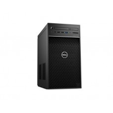 ბრენდ კომპიუტერი: Dell Precision 3640 Intel i5-10500 8GB 256GB SSD Black - 210-AWEJ_UHD_GE