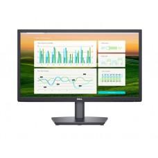 """მონიტორი: Dell E2222HS 21.5"""" FHD VA 5ms VGA HDMI DP Black - 210-AZKV"""