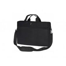 """ნოუთბუქის ჩანთა: Laptop Bag Black 15.6"""" - 2E-CBN315BK"""