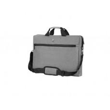 """ნოუთბუქის ჩანთა: Laptop Bag Grey 17"""" - 2E-CBN317GY"""