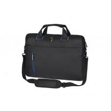"""ნოუთბუქის ჩანთა: Laptop Bag 13.3"""" BlackBlue - 2E-CBN413BK"""
