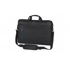 """ნოუთბუქის ჩანთა: Laptop Bag Black 17"""" - 2E-CBN417BK"""