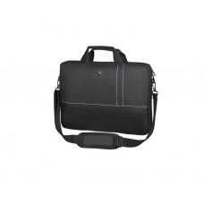 """ნოუთბუქის ჩანთა: Laptop Bag Black 15.6"""" - 2E-CBN516BK"""