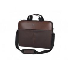 """ნოუთბუქის ჩანთა: Laptop Bag Brown 16"""" - 2E-CBN616BR"""