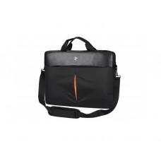"""ნოუთბუქის ჩანთა: Laptop Bag Black 17"""" - 2E-CBN617BK"""