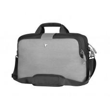 """ნოუთბუქის ჩანთა: Laptop Bag 2E Supreme 16"""" Gray - 2E-CBT9185GR"""