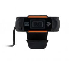 ვიდეოთვალი: 2E 2E-WCFHD 2MP FHD WEBCAM Black