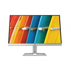 """მონიტორი: HP 22F 21.5"""" FHD  5ms  1000:1  VGA  HDMI White - 2XN58AA"""