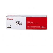 კარტრიჯი ლაზერული: Canon CRG-054BK Original - 3024C002AA