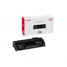 კარტრიჯი: Canon 719 Black Toner Cartridge - 3479B002AA