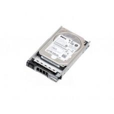 """სერვერის მყარი დისკი: Dell 400-AEFW  1.2TB  10K RPM  SAS  6Gbps 2.5"""" Hot-plug Hard Drive 3.5""""  HYB CARR 13G"""