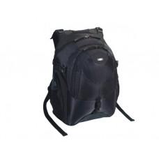 """ზურგჩანთა: Dell Targus Campus Backpack 15-16"""" Black - 460-BBJP_GE"""