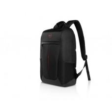 ზურგჩანთა: Dell GM1720PE Gaming Lite Backpack 17'' Black - 460-BCZB_GE