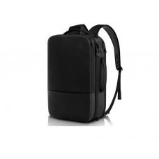 """ზურგჩანთა: Dell Pro Hybrid Briefcase Backpack 15"""" Black - 460-BDBJ"""