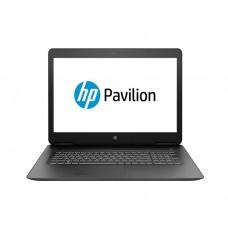 """ნოუთბუქი: HP Pavilion 17-ab404ur  17.3"""" FHD Intel Core i5-8300H quad  8GB   1TB  Nvidia GeForce GTX 1050 2GB  DVD-RW  Free DOS Shadow black - 4HA52EA"""