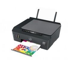 პრინტერი: HP Smart Tank 500 AiO Printer Black - 4SR29A