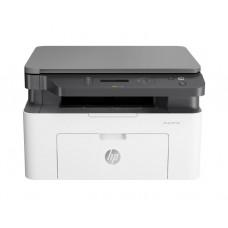 მრავალფუნქციური პრინტერი: HP Laser MFP 135a White - 4ZB82A