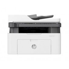 პრინტერი: HP Laser MFP 137fnw Printer - 4ZB84A
