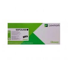 კარტრიჯი ლაზერული: Lexmark 502U Toner Cartridge 20K  - 50F2U0E