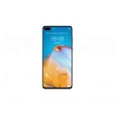 სმარტფონი: Huawei P40 8GB 128GB 5G Black