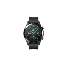 სმარტ საათი: HUAWEI WATCH GT 2 (55024335) BLACK