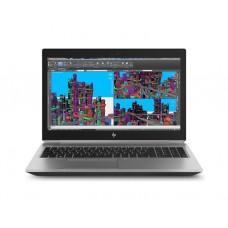 """ნოუთბუქი: HP Zbook 17  G4  17.3""""  FHD  Intel  Core  i7-8750H  16GB   512GB  NVIDIA Quadro  P2000  4GB DVD-RW Win 10 Pro   Gray - 5UC12EA"""