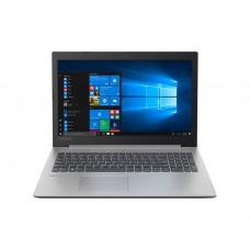 """ნოუთბუქი: Lenovo Ideapad  330 15.6""""  HD  Intel  Celeron  N4000  4GB  1TB  NO ODD Free DOS  Platinum Gray - 81D100KJRU"""