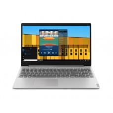 """ნოუთბუქი: Lenovo  S145-15IWL 15.6"""" HD  i3-1005G1  4GB 1TB Free DOS  Platinum Grey - 81W8008MRK"""