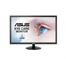 """მონიტორი: ASUS VP228DE  21.5""""  FHD  5ms  VGA  Black"""