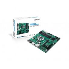 დედა დაფა: Asus PRIME Q370M-C 4 x DIMM LGA1151 M.2- 90MB0W70-M0EAYM