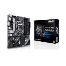 დედა დაფა: Asus Prime B460M-A 4DDR4 LGA1200