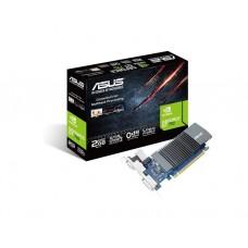 ვიდეო დაფა: ASUS  GT710 2GB 64bit GDDR5 - 90YV0AL1-M0NA00