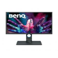 """მონიტორი: BenQ Design PD3200Q 32"""" 2K QHD VA 4ms HDMI DP - 9H.LFALA.TPE"""