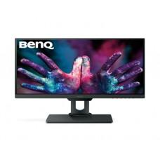 """მონიტორი: BenQ Design PD2500Q 25"""" 2K QHD IPS 4ms HDMI DP - 9H.LG8LA.TPE"""
