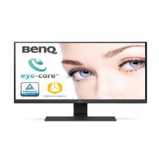 """მონიტორი: BenQ Stylish GW2780 27"""" FHD IPS 5ms VGA HDMI DP - 9H.LGELA.FPE"""