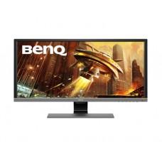 """მონიტორი: BenQ Gaming EL2870U 28"""" 4K UHD 1ms 2xHDMI DP - 9H.LGTLB.FPE"""