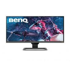 """მონიტორი: BenQ Multimedia EW2780Q 27"""" 2K QHD IPS 5ms 2xHDMI DP - 9H.LJCLA.TBE"""