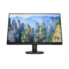 """მონიტორი: HP V24 24"""" FHD 1ms VGA HDMI Black - 9SV73AA"""