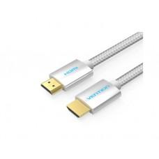 კაბელი: Vention AABIL HDMI Cable 10m Silver