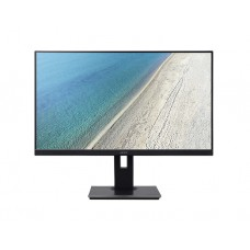 "მონიტორი: Acer B277 27"" FHD IPS 4ms VGA HDMI DisplayPort Black - UM.HB7EE.002"