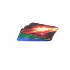 თაგვის პადი: Gembird ACT-MPG-M Gaming mouse pad with anti-fraying edges