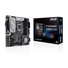 დედა დაფა: Asus Prime Z590M-PLUS 4DDR4 LGA1200