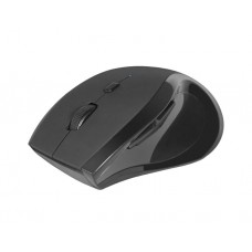 თაგვი უკაბელო: Defender Accura MM-295 Wireless Optical Mouse Black - 52295